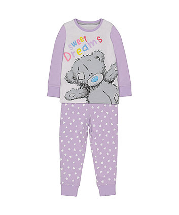 Tiny Tatty Teddy Pyjamas