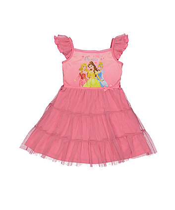 Mothercare Disney Princess Nightie
