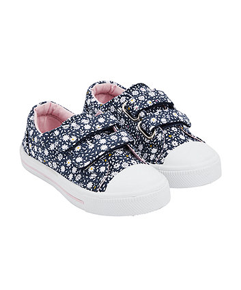 Mothercare Canvas Shoes