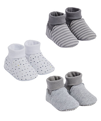 Mothercare My First Dreamland Baggies - 3 Pairs