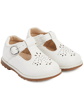Mothercare First Walker T-Bar Shoes