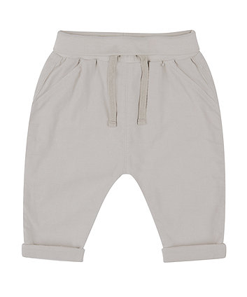 Mothercare Grey Cord Trousers