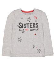 Grey Sisters T-Shirt