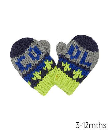 Cool Converter Gloves