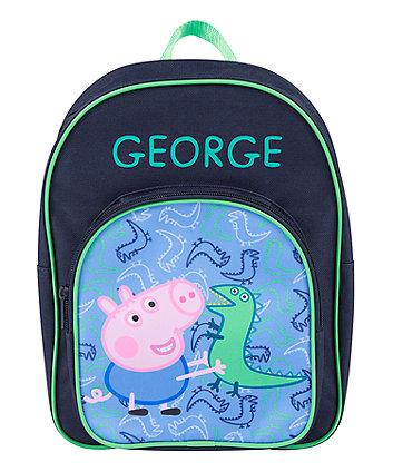 George Pig Rucksack