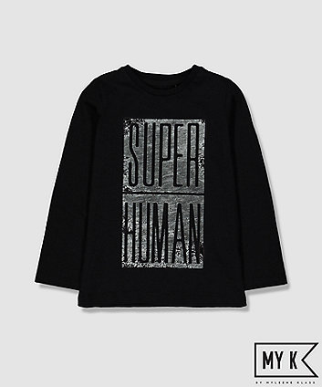 Mothercare My K Super Human T-Shirt