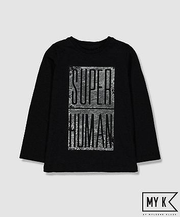 My K Super Human T-Shirt