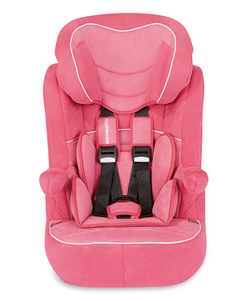 * Mothercare Advance XP Car Seat - Pink