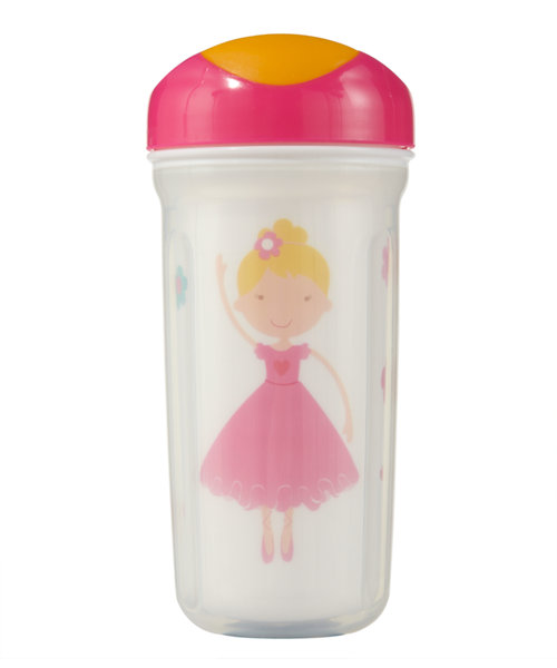 Mothercare Tiny Dining Large Soft Sipper Insulated Cup -12 months+