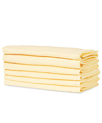 Mothercare Yellow Muslins