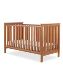 Mothercare Jamestown Cot Bed - Antique Pine