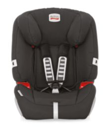 Britax Evolva 1-2-3 Highback Booster Car Seat - Max