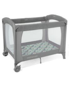 Mothercare Classic Travel Cot - Serenity