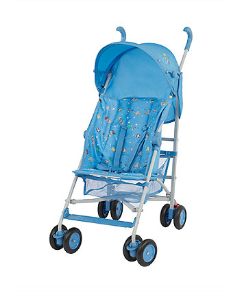 Mothercare Jive Stroller - Galaxy