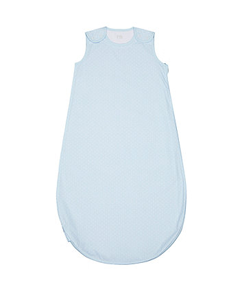 Mothercare On The Road 0.5 Tog Snoozie Sleep Bag - 6-18 months
