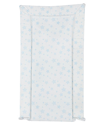 Mothercare Blue Star Changing Mat