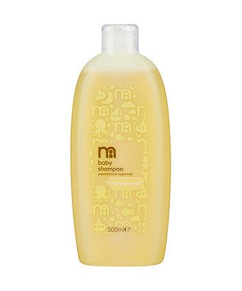 Mothercare Goodbye Tears Baby Shampoo - 500Ml