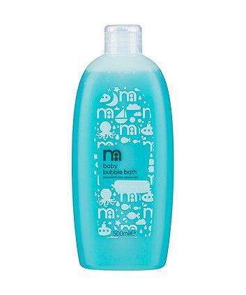 Mothercare Splash And Giggle Bubble Bath - 500ML
