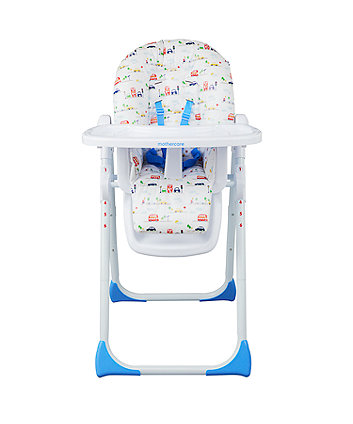 Mothercare Highchair - On The Road (Preorder: ETA last week of Dec)