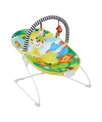 Safari Mothercare Bouncer