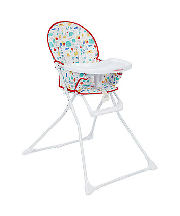 Mothercare Highchair - Spot (Preorder: ETA last week of Dec)
