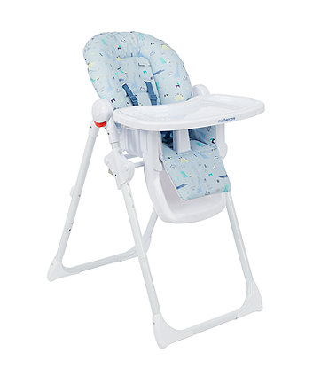 *Mothercare Highchair - Sleepysaurus