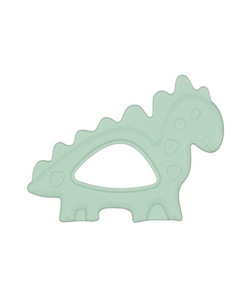 Mothercare Dino Silicone Teether