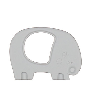 Mothercare Elephant Silicone Teether