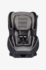 Mothercare Porto Combination I-Size Car Seat - Nova Black