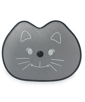 Mothercare Pop Up Cat Sunshades - 2 Pack