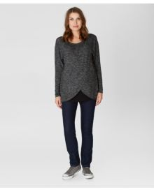 Reform Over The Bump Skinny Maternity Jeans