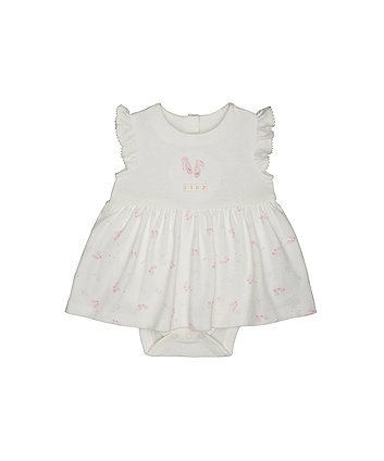 Mothercare My First Ballet Romper Dress