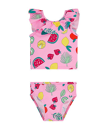 Fruit Tankini