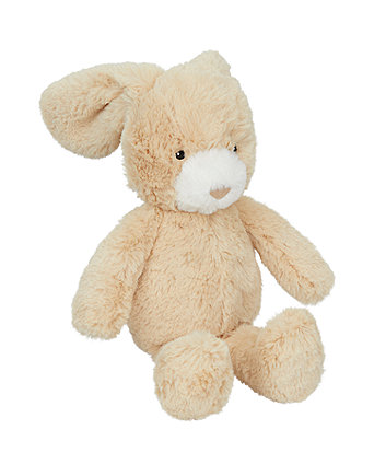 Early Learning Centre Brown Snuggle Bunny