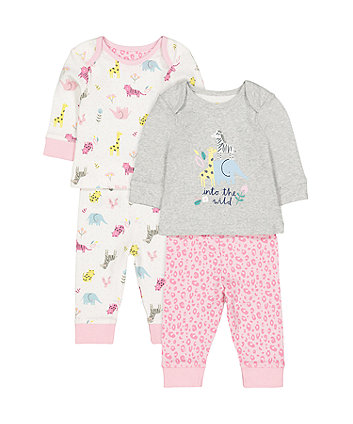 046803643bc33 Bodysuits and Sleepwears - Baby Girl (up to 36 mths) - Girl