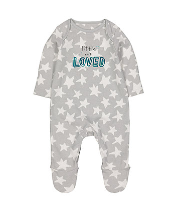 Mothercare Little And Loved All In One
