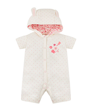 Mummy And Daddy Novelty Romper