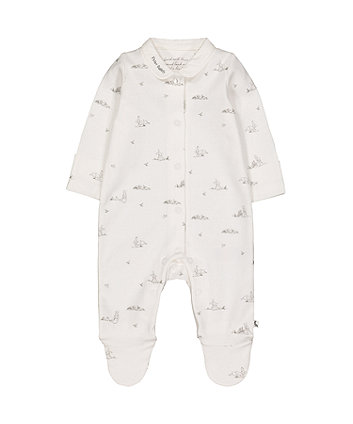 Mothercare Peter Rabbit All In One