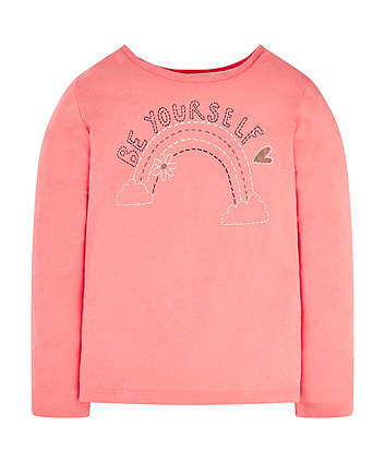 Mothercare Be Yourself T-Shirt