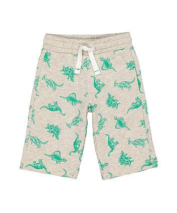 Mothercare Dinosaur Shorts