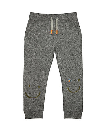 Smiley Face Joggers