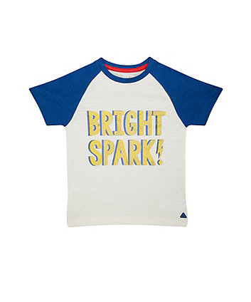 Mothercare Bright Spark T-Shirt