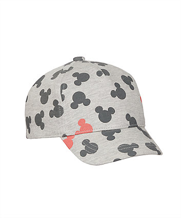 Mothercare Disney Minnie Mouse Cap