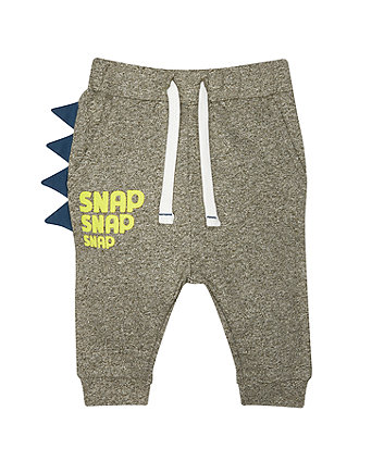 Mothercare Green Snappy Joggers
