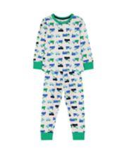 Mothercare Vehicle Pyjamas