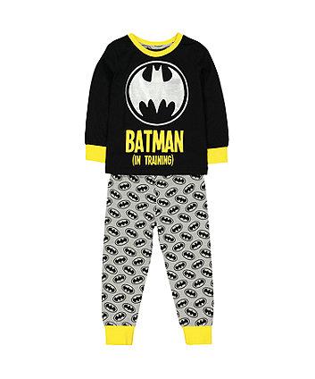 Mothercare Batman Pyjamas