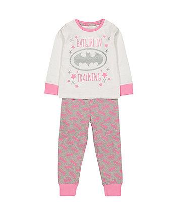 Mothercare Batgirl Pyjamas