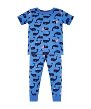 Blue Whale Pyjamas