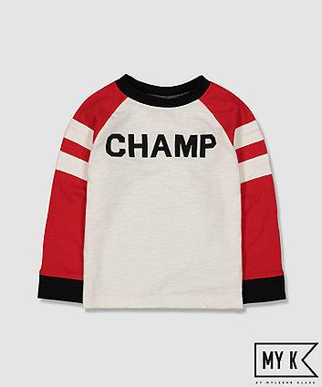 Mothercare My K Champ T-Shirt