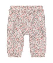 Mothercare Floral Harem Trousers